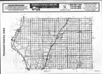 Index Map, Plymouth County 1986