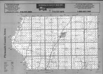 Index Map, Plymouth County 1991