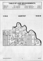 Map Image 005, Polk County 1990