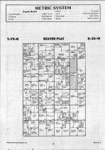 Map Image 009, Polk County 1990