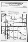 Map Image 009, Ringgold County 1988