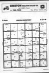Map Image 026, Ringgold County 1988