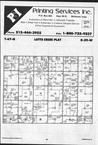 Map Image 028, Ringgold County 1988