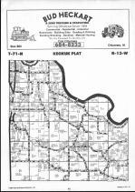 Map Image 018, Wapello County 1990