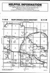Map Image 021, Cass County 1991