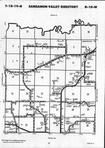 Map Image 004, Cass County 1992