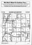 Map Image 024, Cass County 1992