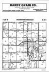 Shabbona T38N-R3E, DeKalb County 1991 Published by Farm and Home Publishers, LTD