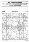 Augusta T3N-R5W, Hancock County 1991 Published by Farm and Home Publishers, LTD