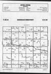Sheridan T20N-R4W, Logan County 1989 Published by Farm and Home Publishers, LTD