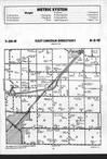 East Lincoln T20N-R2W, Logan County 1989 Published by Farm and Home Publishers, LTD