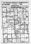 Map Image 007, McLean County 1988
