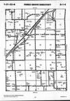 Map Image 054, McLean County 1991