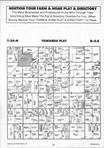 T24N-RE, McLean County 1992 Published by Farm and Home Publishers, LTD