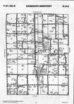 Map Image 014, McLean County 1992 Published by Farm and Home Publishers, LTD