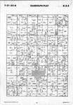 Map Image 016, McLean County 1992 Published by Farm and Home Publishers, LTD