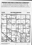 Old Town T23N-R3E, McLean County 1992 Published by Farm and Home Publishers, LTD