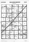 Map Image 019, McLean County 1992 Published by Farm and Home Publishers, LTD