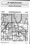 Bloomington T23N-R2E, McLean County 1992 Published by Farm and Home Publishers, LTD