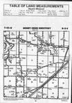 Money Creek T25N-R3E, McLean County 1992 Published by Farm and Home Publishers, LTD