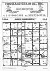 Cheneys Grove T23N-R6E, McLean County 1992 Published by Farm and Home Publishers, LTD