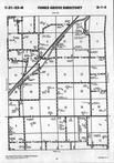 Map Image 054, McLean County 1992 Published by Farm and Home Publishers, LTD