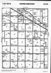 Map Image 055, McLean County 1992 Published by Farm and Home Publishers, LTD