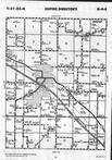 Map Image 058, McLean County 1992 Published by Farm and Home Publishers, LTD
