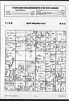 East Nelson T13N-R6E, Moultrie County 1989 Published by Farm and Home Publishers, LTD