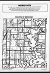 Map Image 010, Moultrie County 1989 Published by Farm and Home Publishers, LTD