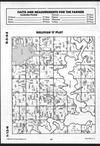 Map Image 012, Moultrie County 1989 Published by Farm and Home Publishers, LTD