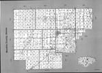 Index Map, Moultrie County 1991 Published by Farm and Home Publishers, LTD