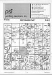 East Nelson T13N-R6E, Moultrie County 1991 Published by Farm and Home Publishers, LTD