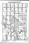 Map Image 001, Tazewell County 1991