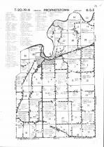 Map Image 005, Whiteside County 1984