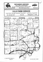 Map Image 013, Whiteside County 1984