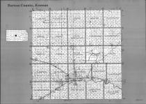 Index Map, Barton County 1990