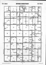 Map Image 015, Brown County 1991