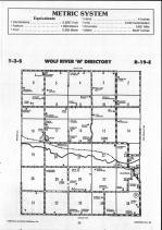 Map Image 001, Doniphan County 1990