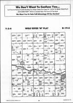 Map Image 002, Doniphan County 1990