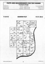 Map Image 022, Doniphan County 1991