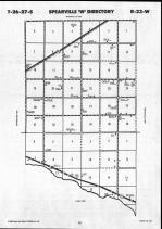Map Image 018, Ford County 1990