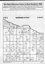 Map Image 029, Ford County 1990