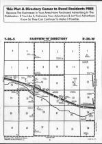 Map Image 039, Ford County 1990