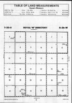 Map Image 042, Ford County 1990