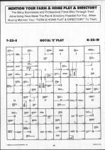 Map Image 048, Ford County 1990