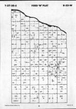 Map Image 049, Ford County 1990