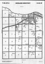 Map Image 050, Ford County 1990