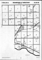 Map Image 054, Ford County 1990