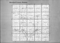 Index Map, Marshall County 1990